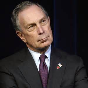 Michael Bloomberg, the former Mayor of NYC. Could Bermuda be run by a Mayor?