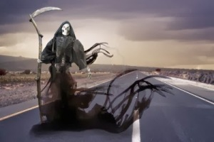 grim-reaper-on-a-road